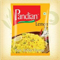 Lemon Rice Powder